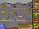 1. De Tribloos spel screenshot