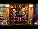 1. Death Pages: In een Boek Gevangen spel screenshot