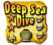 Feature Screenshot Spel Deep Sea Dive