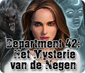 Feature Screenshot Spel Department 42: Het Mysterie van de Negen