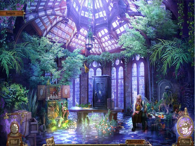 Spel Screenshot 2 Detective Quest: Het Glazen Muiltje Luxe Editie
