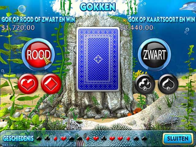 Spel Screenshot 2 Dolphins Dice Slots