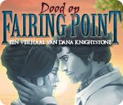 Feature Screenshot Spel Dood op Fairing Point: Een Verhaal van Dana Knightstone