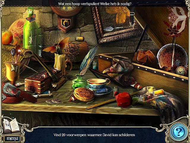Spel Screenshot 2 Dood op Fairing Point: Een Verhaal van Dana Knightstone