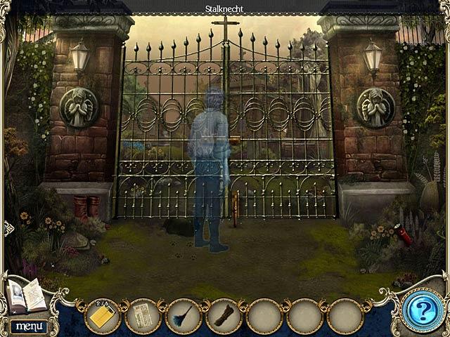 Spel Screenshot 3 Dood op Fairing Point: Een Verhaal van Dana Knightstone