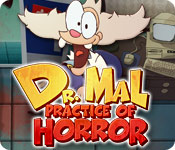 Feature Screenshot Spel Dr. Mal: Practice of Horror