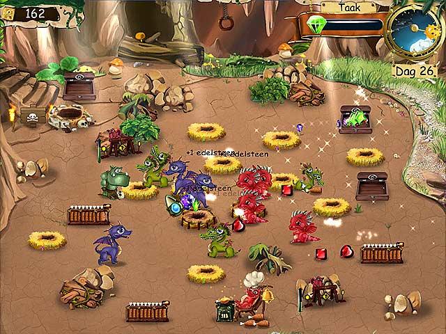 Dragon keeper game crack pc