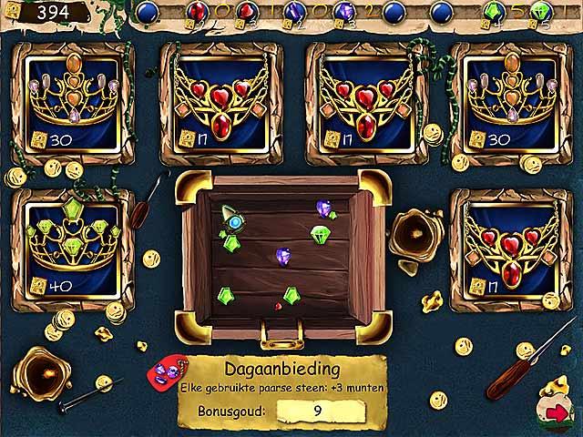 Spel Screenshot 2 Dragon Keeper