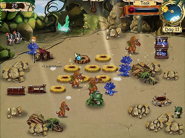 Spel Screenshot 3 Dragon Keeper