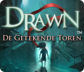 Feature Screenshot Spel Drawn®: De Getekende Toren