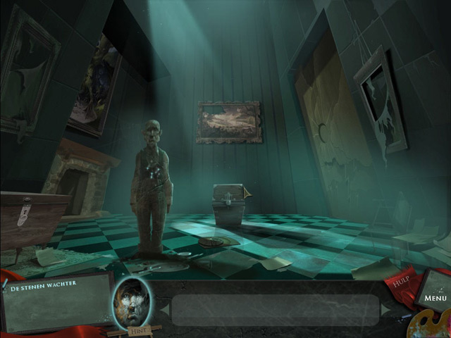 Spel Screenshot 2 Drawn®: De Getekende Toren