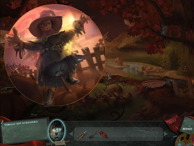 Spel Screenshot 3 Drawn®: De Getekende Toren