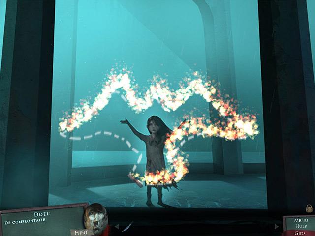 Spel Screenshot 3 Drawn ®: Een Donkere Vlucht
