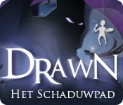Feature Screenshot Spel Drawn: Het Schaduwpad