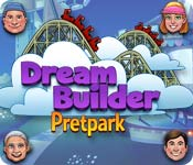 Feature Screenshot Spel Dream Builder: Pretpark