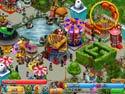 1. Dream Builder: Pretpark spel screenshot
