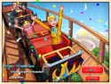 2. Dream Builder: Pretpark spel screenshot
