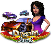 Feature Screenshot Spel Dream Cars