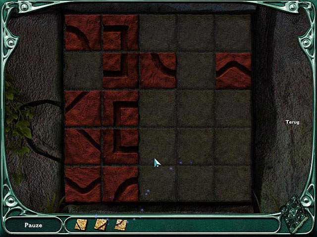 Spel Screenshot 2 Dream Chronicles  2: The Eternal Maze