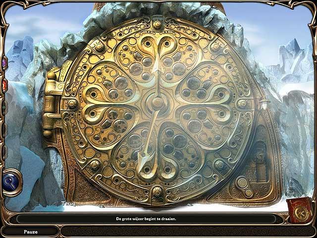 Spel Screenshot 3 Dream Chronicles: The Book of Air