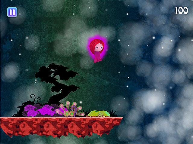 Spel Screenshot 2 Dream Tale: The Golden Keys