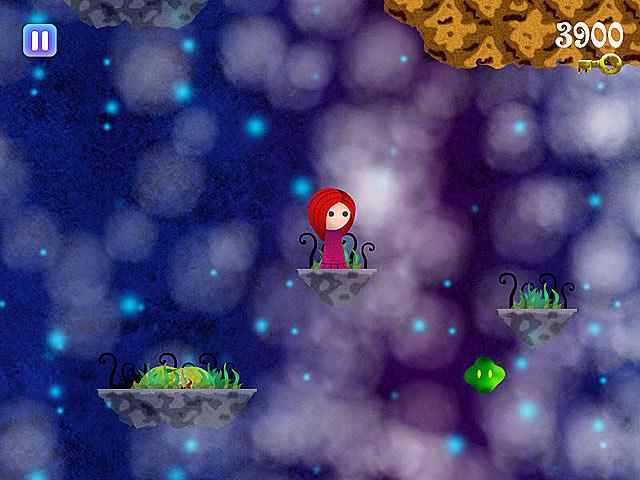 Spel Screenshot 3 Dream Tale: The Golden Keys