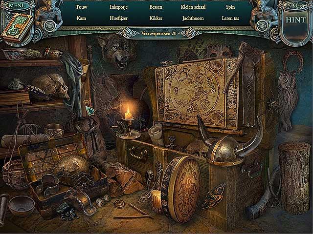 Spel Screenshot 3 Echoes of the Past: De Citadels der Tijd