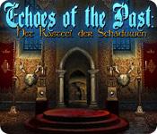 Echoes of the Past: Het Kasteel der Schaduwen
