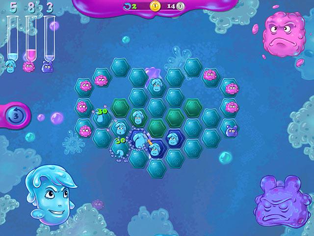 Spel Screenshot 1 Een Vies Spelletje