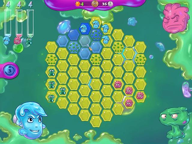 Spel Screenshot 3 Een Vies Spelletje