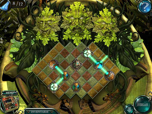 Spel Screenshot 3 Empress of the Deep 2: Lied van de Blauwe Vinvis