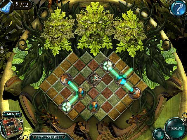 Spel Screenshot 3 Empress of the Deep 2: Lied van de Blauwe Vinvis
