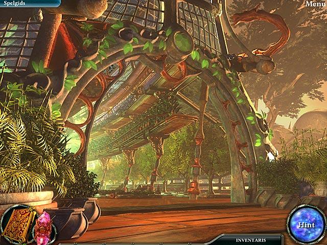 Spel Screenshot 1 Empress of the Deep 3: Erfgoed van de Feniks Luxe Editie