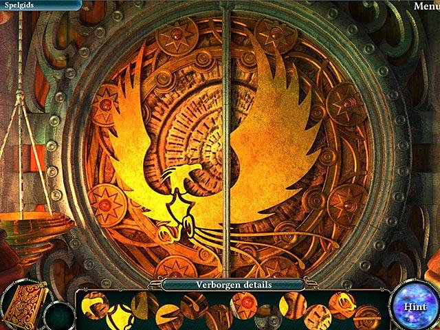 Spel Screenshot 2 Empress of the Deep 3: Erfgoed van de Feniks Luxe Editie