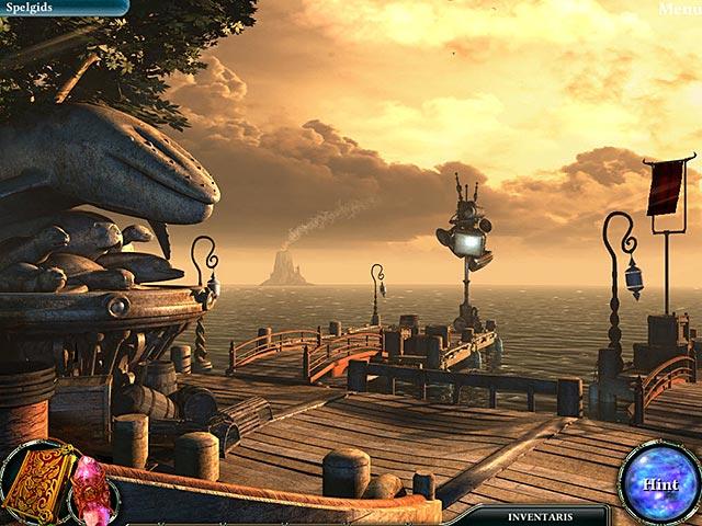 Spel Screenshot 3 Empress of the Deep 3: Erfgoed van de Feniks Luxe Editie