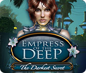 Feature Screenshot Spel Empress of the Deep