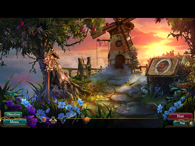 Endless Fables: Shadow Within Collector's Edition img