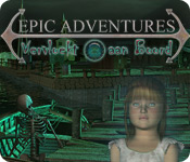 Epic Adventures: Vervloekt aan Boord