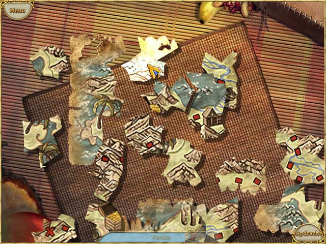 Spel Screenshot 2 Escape from Lost Island