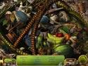 1. Escape from Thunder Island spel screenshot