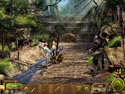 2. Escape from Thunder Island spel screenshot