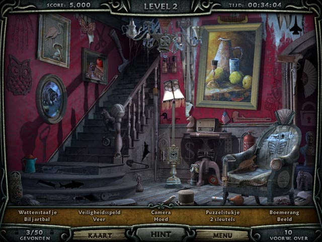Spel Screenshot 2 Escape Rosecliff Island