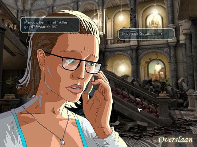 Spel Screenshot 2 Escape the Museum