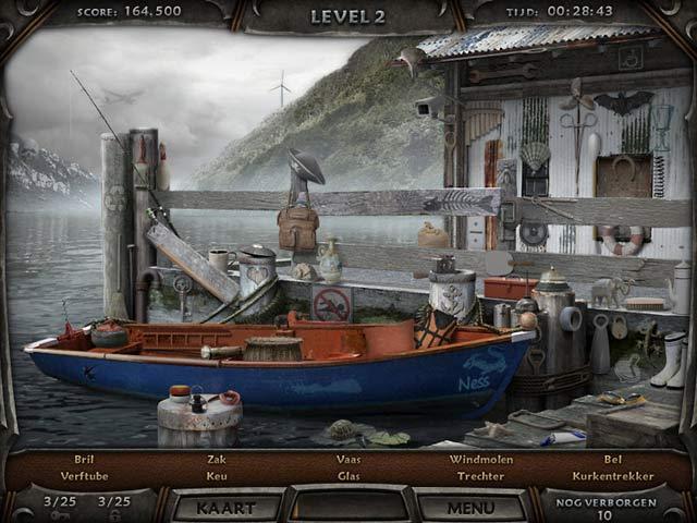Spel Screenshot 2 Escape Whisper Valley