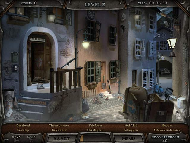 Spel Screenshot 3 Escape Whisper Valley