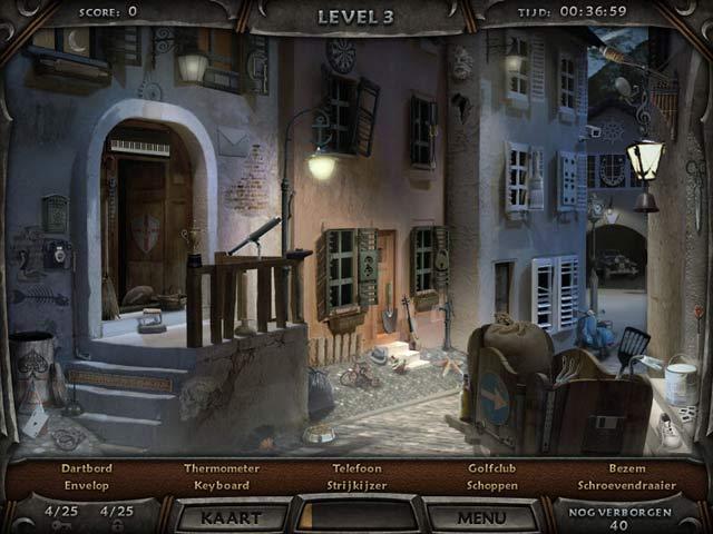 Spel Screenshot 3 Escape Whisper Valley