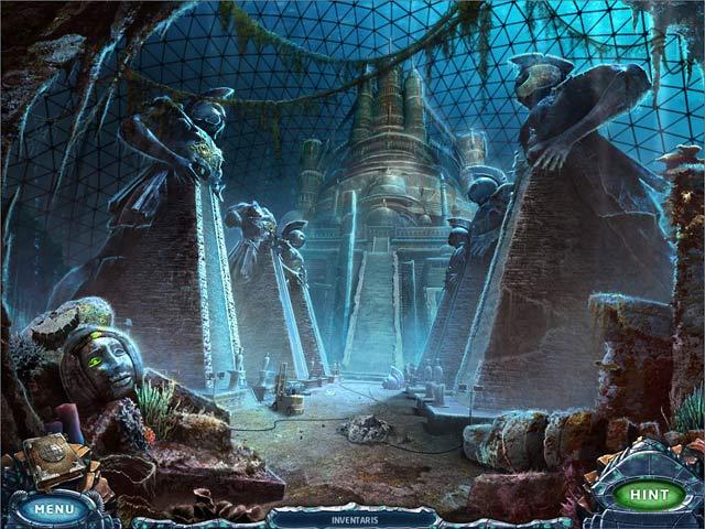 Spel Screenshot 2 Eternal Journey: Nieuw Atlantis