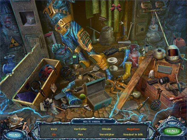 Spel Screenshot 3 Eternal Journey: Nieuw Atlantis