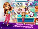 1. Fabulous: Angela New York to LA Collector's Edition spel screenshot