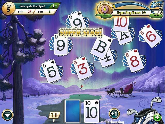 Spel Screenshot 3 Fairway
